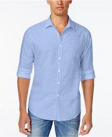 INC International Concepts Men's Oahu Resort Shirt, Only at Macy's