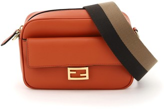 Fendi FF Buckle Camera Bag