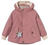 Mini A Ture Nostalgia Rose Wally Jacket