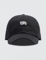 Billionaire Boys Club Curve Logo Strapback Hat