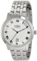 Rotary Men's GB42825/01 Timepieces Classic Bracelet Watch