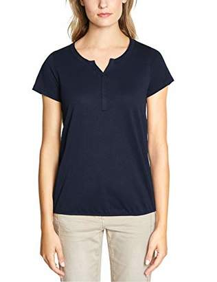 Cecil Women's 313888 T-Shirt,X-Small