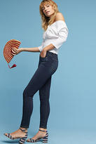 Paige Hoxton High-Rise Skinny Ankle Jeans