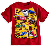 Disney Cars Tee for Boys