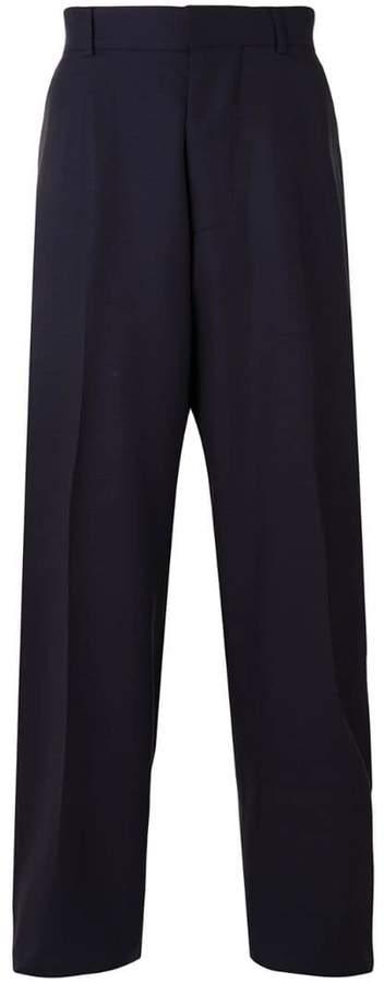 E. Tautz Terry trousers