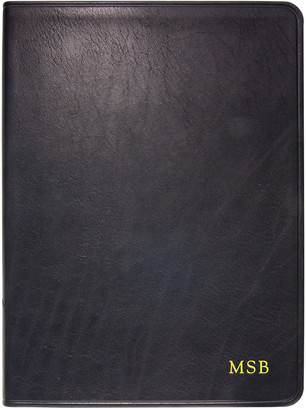 """Graphic Image Lined Soft Cover Journal, 9"""""""