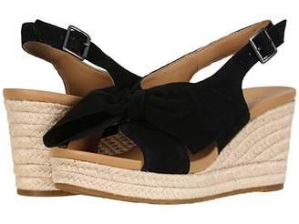 UGG Camilla (Black) Women's Sandals