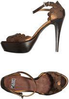 Mare Platform sandals