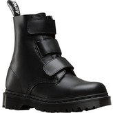 Dr. Martens Women's Coralia Adjustable Strap Boot