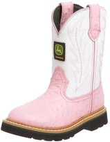 John Deere 2171 Western Boot (Toddler/Little Kid)