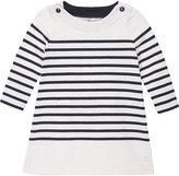 Petit Bateau Jersey nautical dress 3-36 months