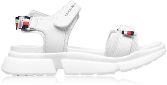 Tommy Hilfiger Velcro Sandal ChG02