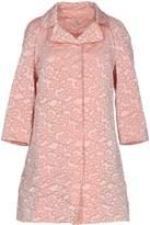 Twin-Set Overcoats - Item 41708031