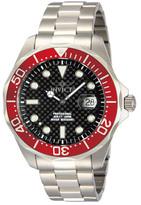 Invicta Men's Pro Diver Grand 12565