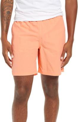 BP Nylon Shorts