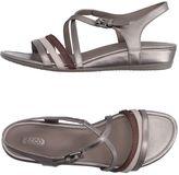 Ecco Sandals - Item 11190206