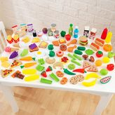 Kid Kraft Tasty Treats Play Food Set