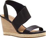 Lucky Brand Women's Lowden Slingback Wedge Sandal