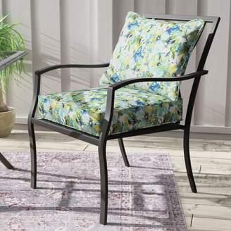 Winston Porter Indoor/Outdoor Replacement Cushion Set Winston Porter