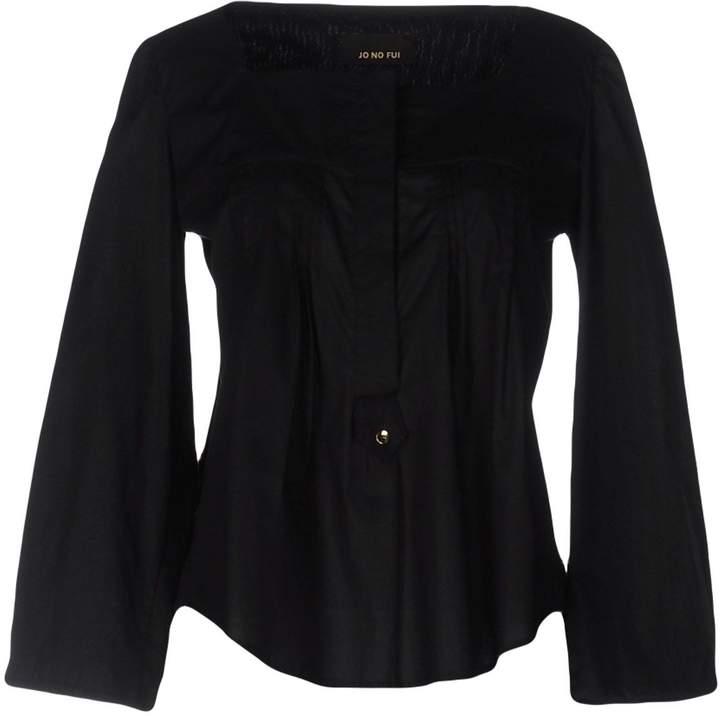 Jo No Fui Shirts - Item 38590190EX