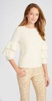 J.Mclaughlin Virgo Sweater