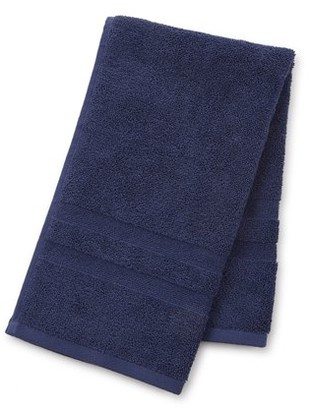 Martex Purity Sport Estate Blue 16 inches wide by 28 inches long Gym Towel