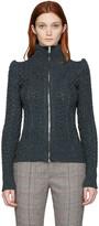 Isabel Marant Blue Daley Sweater