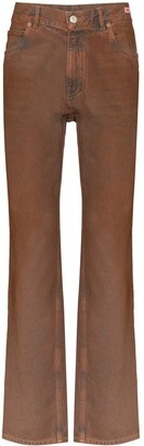 Martine Rose Straight-Leg Jeans