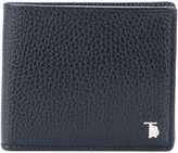 Tod's classic bi-fold wallet - men - Calf Leather - One Size