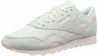 Reebok Women's Cl Nylon Gymnastics Shoes