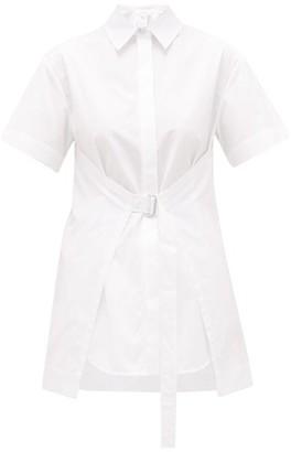 Sportmax Kabala Shirt - Womens - White
