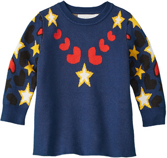 Stella McCartney Rita Sweaterdress