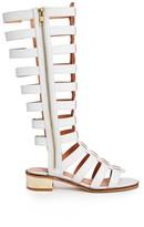 Asos FACTORY Gladiator Sandals