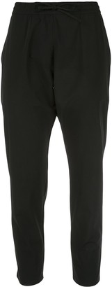 Wone Relaxed Fit Trousers
