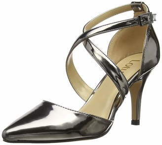 Lotus Women's MARELL Closed Toe Heels
