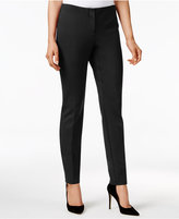 Alfani Petite Hollywood Skinny Pants, Only at Macy's