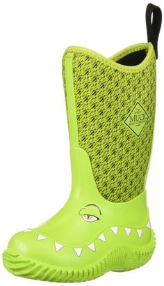 Muck Boot Unisex-Kid's Hale Rain Boot