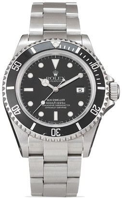 Rolex 1996 pre-owned Sea-Dweller 40mm