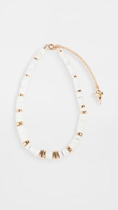 Zimmermann Semi-precious Gradated Necklace