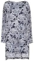 Acne Studios Brenda paisley dress