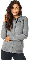 Fox Racing Women's Rostrum Hoody Zip Sweatshirts