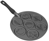 Nordicware Autumn Leaves Pancake Pan