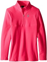 Spyder Speed Fleece Top (Little Kids/Big Kids)