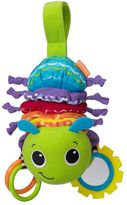 Infantino Hug & Tug Musical Bug Activity Toy