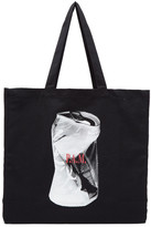 Perks And Mini Black 'Support Your Local Witch' Tote