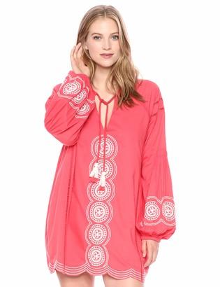 Show Me Your Mumu Women's Claudine Tunic Dress