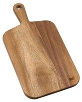 Jamie Oliver Cookware Range Chopping Board, Acacia Wood/Natural, Small