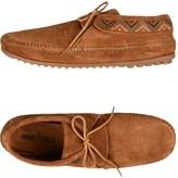 Minnetonka Lace-up shoes