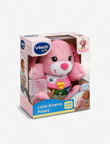 Thumbnail for your product : Vtech Little singing puppy toy