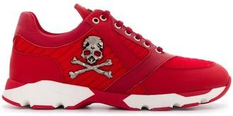 Philipp Plein Chunky Sneakers